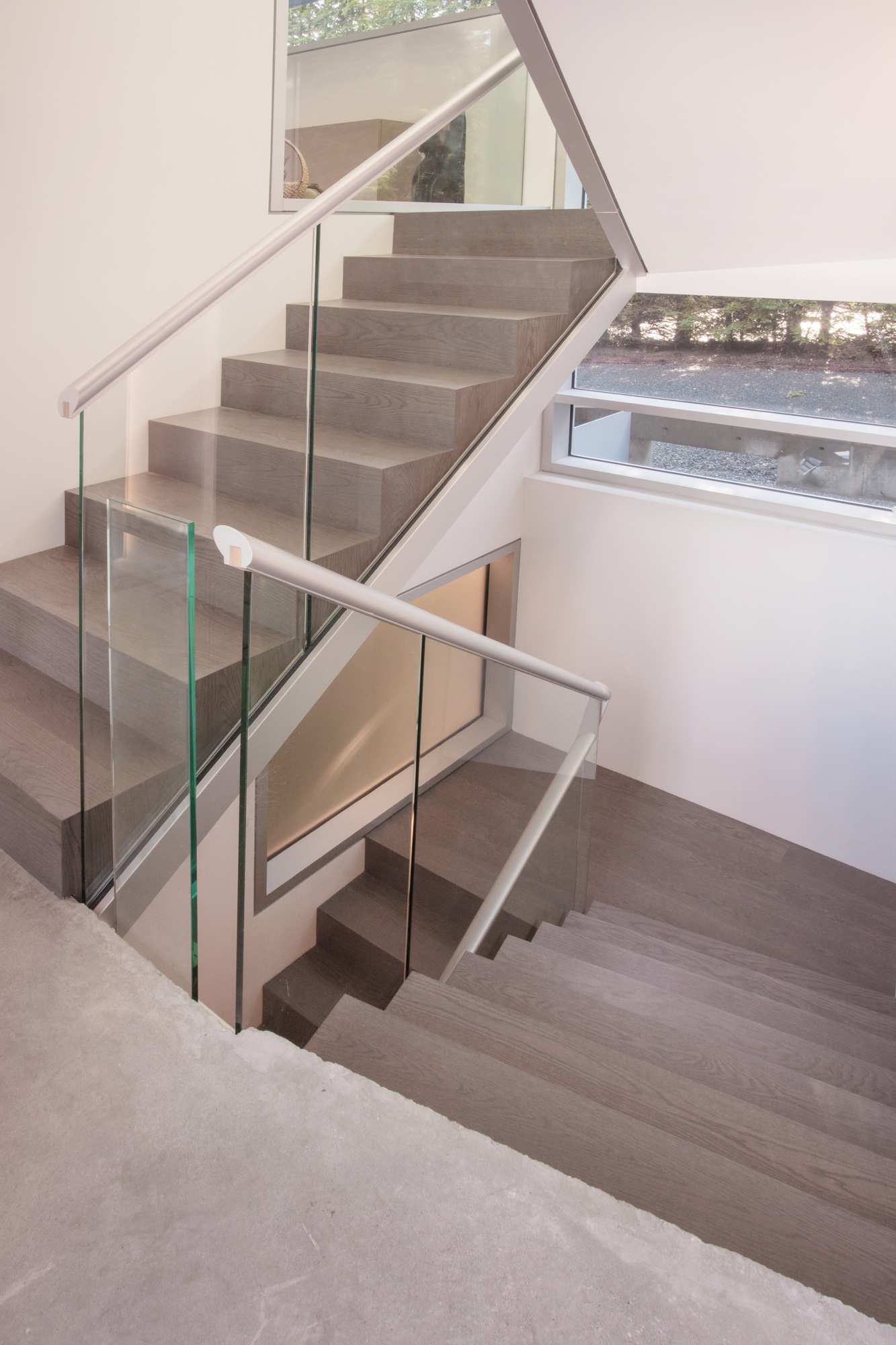 Private residence Vancouver: West Point Grey