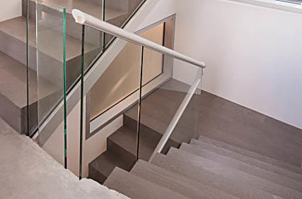 Hardwood Flooring: Stairs and Nosings