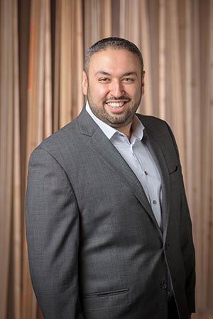Ed Mohammad