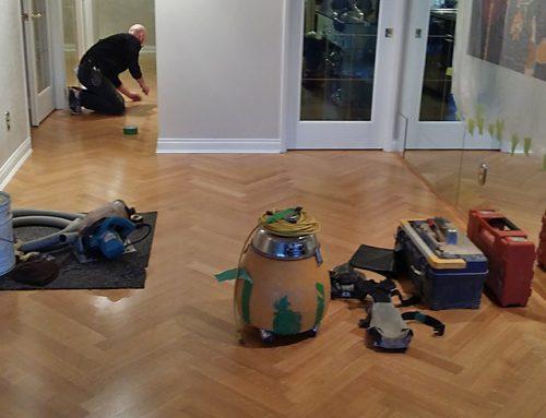 The Ideal Hardwood Flooring Solution Checklist