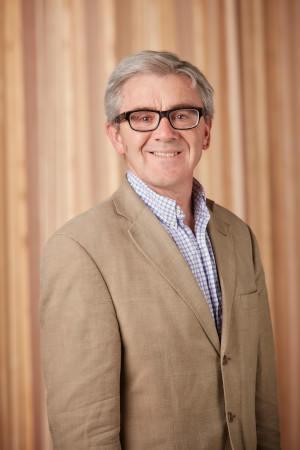 Nigel Coopersmith