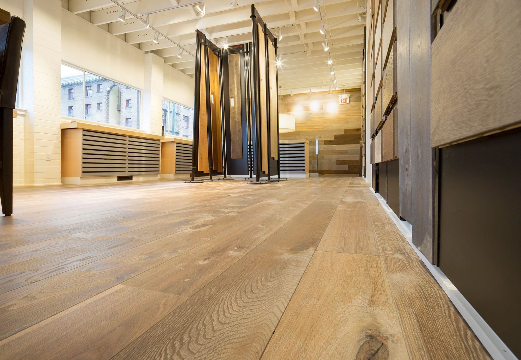 Quality hardwood flooring in vancouver bc hardwood floor for Quality hardwood floors