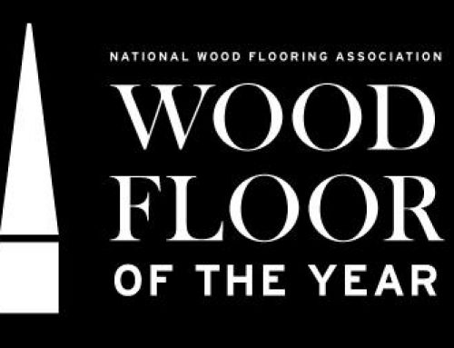 BC Hardwood Floor Co. Wins NWFA Wood Floor of the Year Award