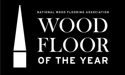 BC Hardwood Floor Co. Wins NWFA Wood Floor of the Year Award